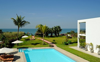 Review: Leo's Beach Hotel, The Gambia, West Africa