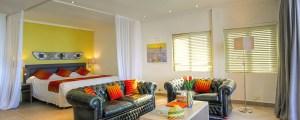 Macondo Suite at Ngala Lodge