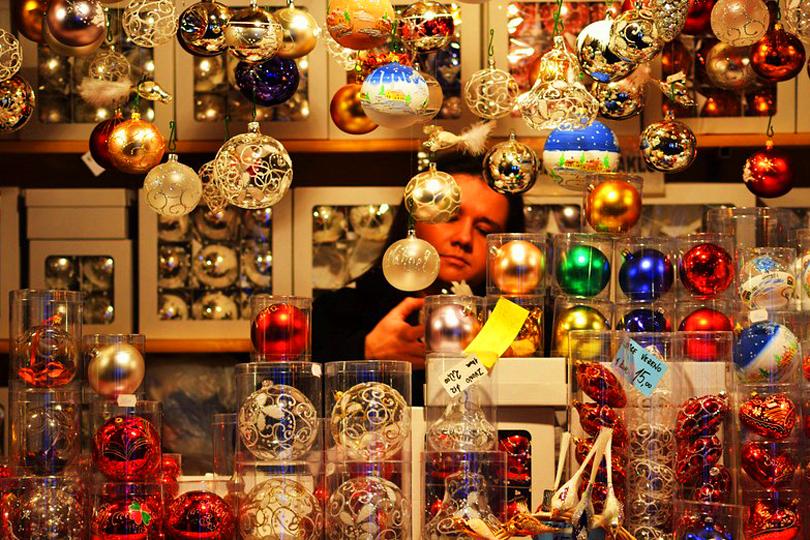 Croatia Christmas Markets