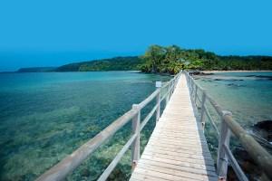 Bom Bom Island