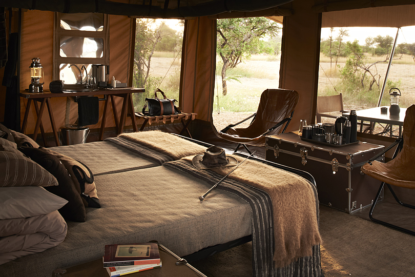 Eco-Safari with Singita Explore in Tanzania