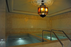 The Ritz Carlton Spa
