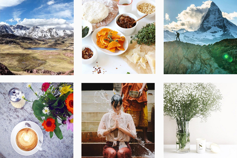 Top Instagram accounts to follow in 2016