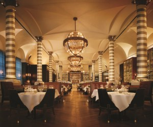 Massimo Restaurant Bar