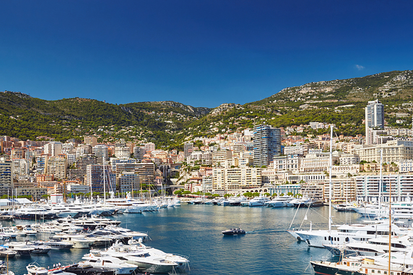 Top 8 Events in 2016 on the French Riviera