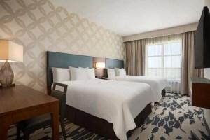 Embassy Suites by Hilton, McAllen Convention Centre
