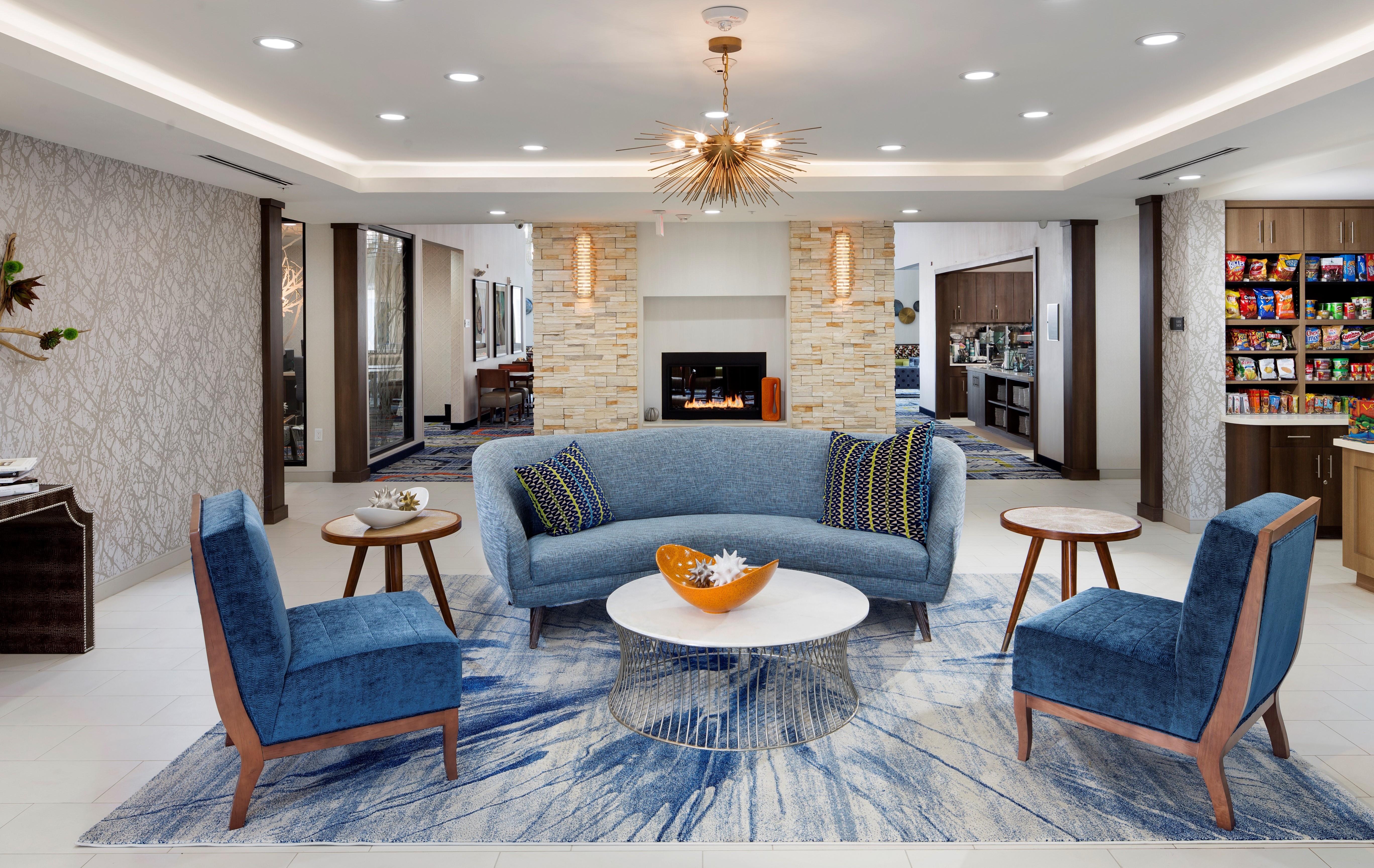 Hotel Interior Design Trends 2017