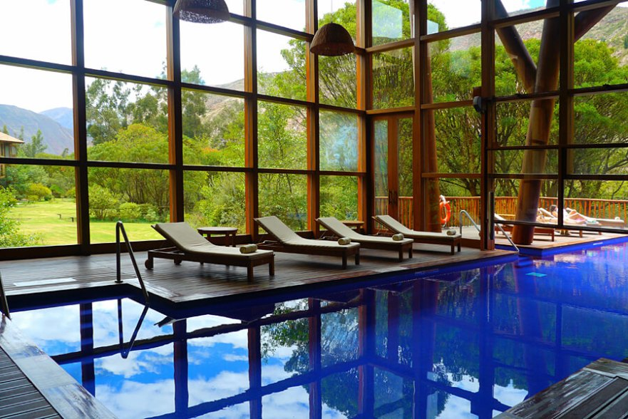 Best Spa Hotels From Around The World Boutique Travel Blog