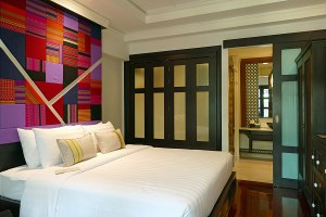 Na Nirand Romantic Boutique resort, Chiang Mai, Thailand