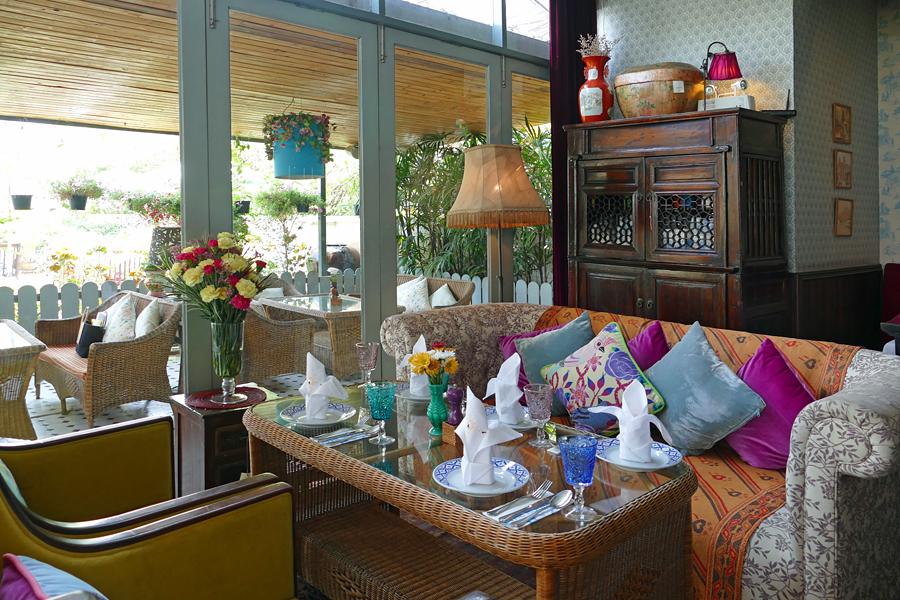 Ginger & Kafe, Chiang Mai, Thailand