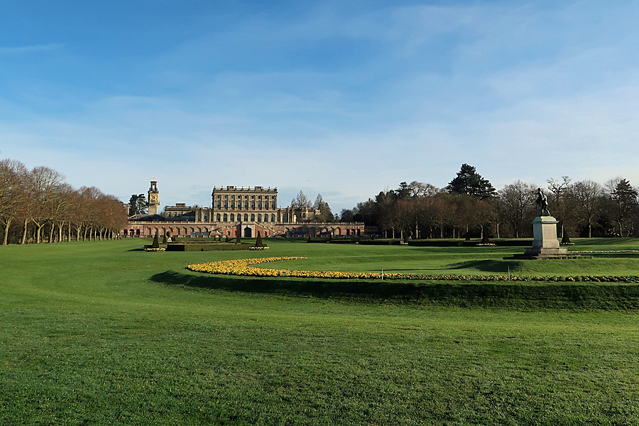 Cliveden House, Taplow, Berkshire,England