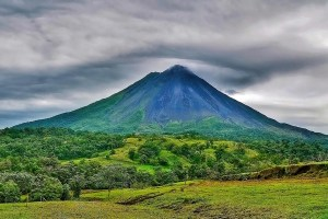 Top 5 reasons to visit Costa Rica
