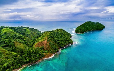 Top 5 reasons why you should visit Costa Rica