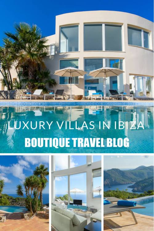 Luxury villas in Ibiza: Villa Prime, a stunning holiday villa to rent in Ibiza