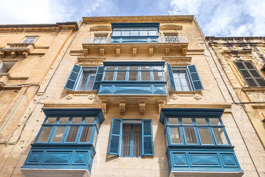 The Saint John, Valletta, Malta