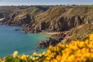 Guernsey is a great location for a mini-break in Europe