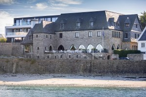 Hotel Brittany & Spa, Roscoff