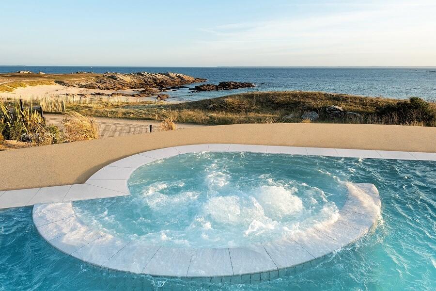 Spa hotels Brittany - Sofitel Quiberon Thalassa Sea & Spa,Quiberon Peninsula