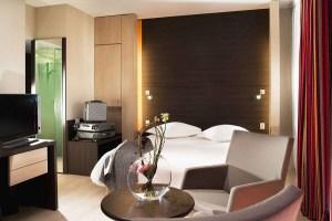Hotel Oceania Brest Centre, Brest