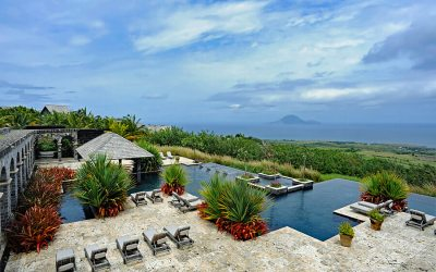 Belle Mont Farm, St Kitts | Luxury accommodation on an organic farm