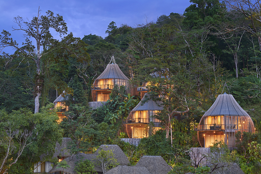 Top 10 treehouse holidays around the world
