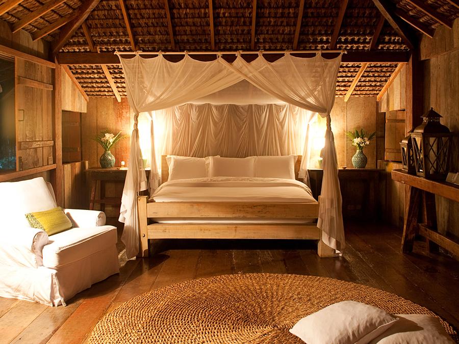 UXUA Casa da Arvore Treehouse, Trancoso, Brazil