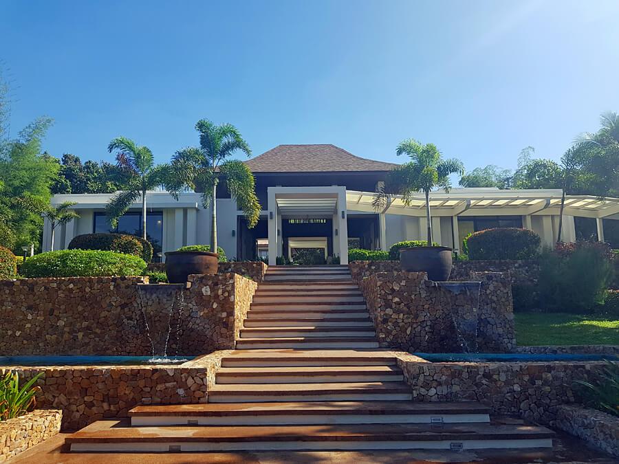 Bacau Bay Resort Coron Philippines