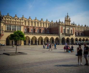 Voyage au Sud de la Pologne