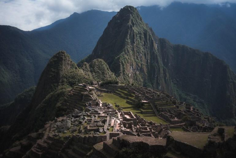 Les paysages du Pérou en deux semaines