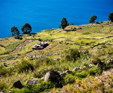 Lac Titicaca : deux jours de rêve