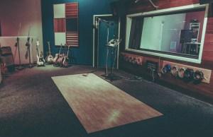 Boutwell Studios ADR Post-production Birmingham Alabama