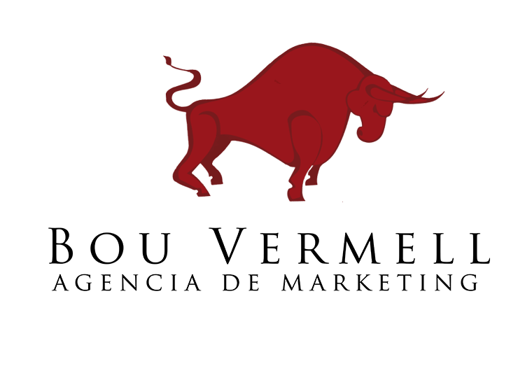 Bou Vermell. Agencia de Marketing