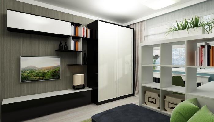 дизайн шкафов 6