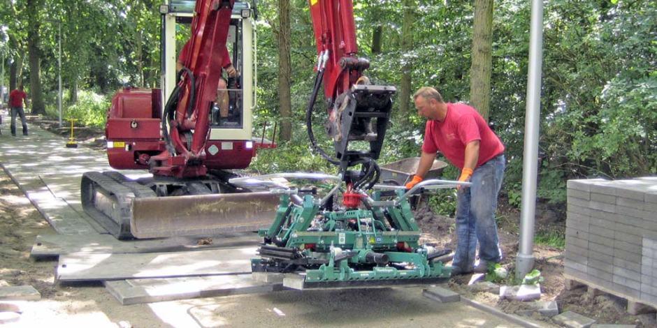 13155 PR BU3 Van Eijk Infra- en Milieutechniek BV
