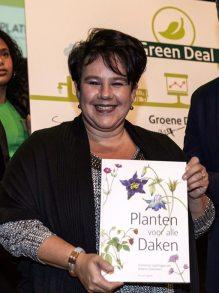 Sharon Dijksma Leven op Daken