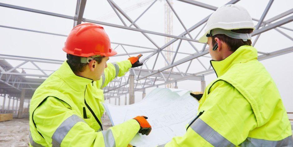 ZZP'ers vinden hun weg in de bouw