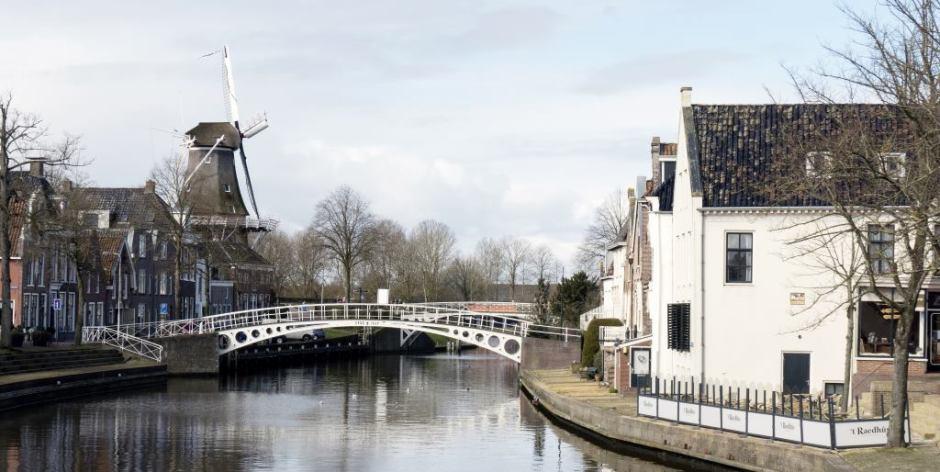 Noordoost Friesland officieel krimpregio
