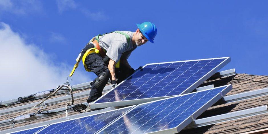 Steun bij verduurzaming voor MKB ondernemers -Veel animo voor huren zonnepanelen