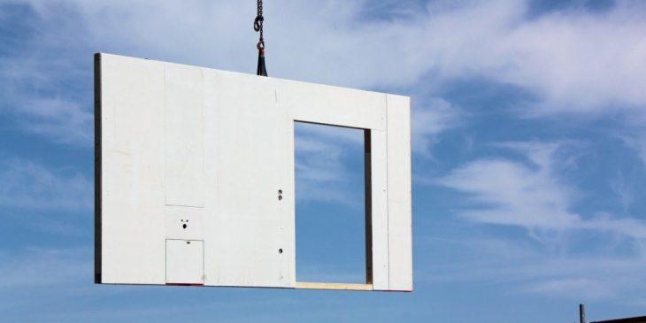 Standaardisatie in de bouw