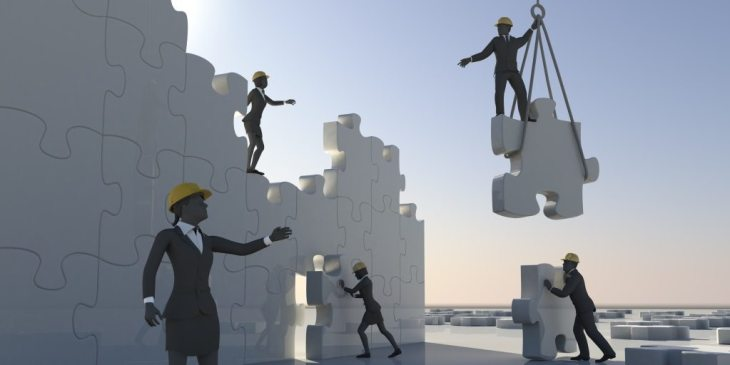 Op naar open standaard in de bouw