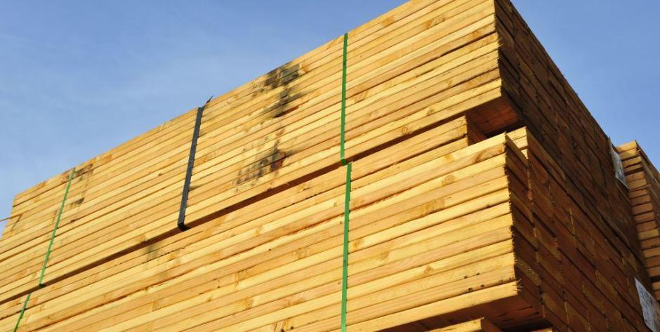 Enorme omzetstijging groothandelaren in de bouw