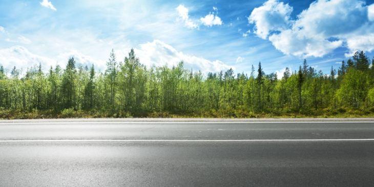 Duurzaam asfalt door meer hergebruik