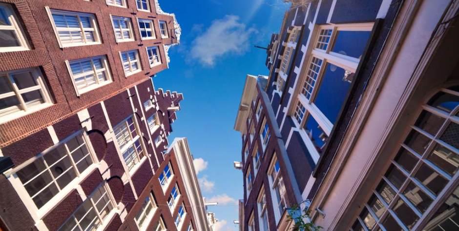 Woningmarkt zo in trek dat woningtekort dreigt