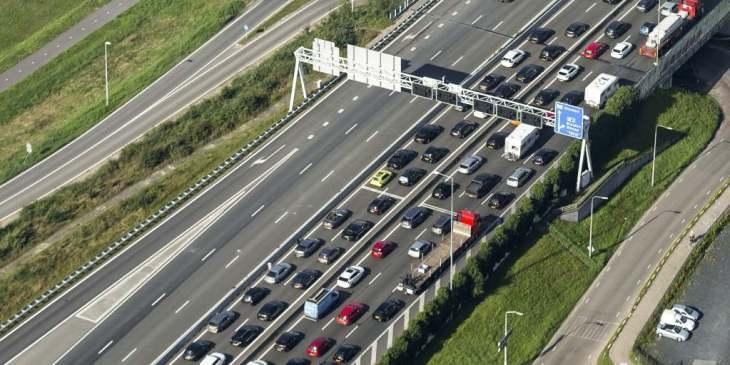 € 200 miljoen voor betere bereikbaarheid Metropoolregio Amsterdam