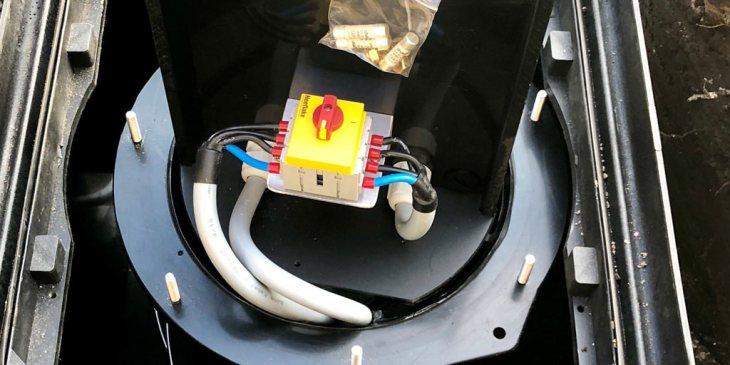 Pilot voor plug-and-play installatiemodule woningbouw