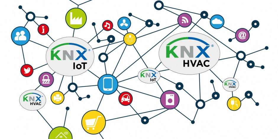 Algemene vergadering KNX Association zet KNX IoT-technologie centraal