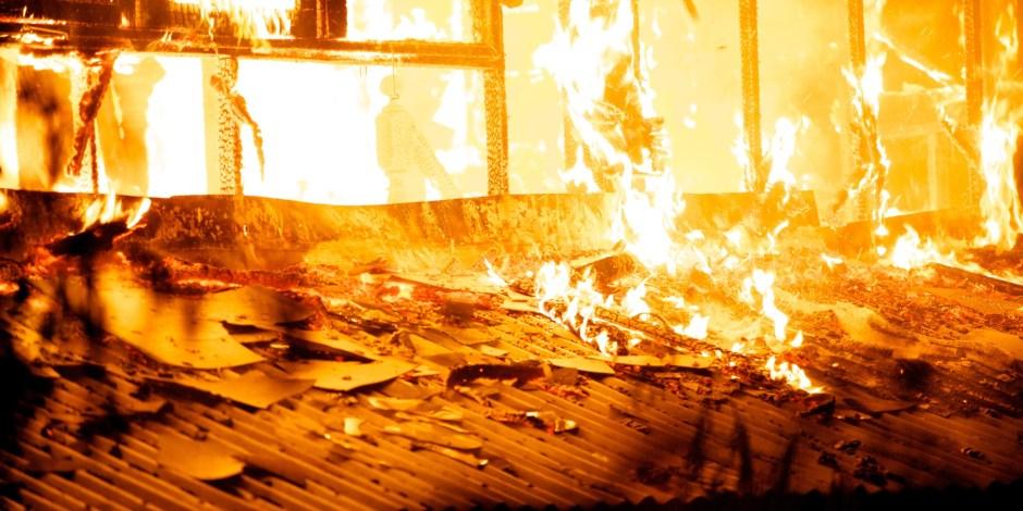 ISSO-kleintje Brandwerende details woningbouw gepubliceerd