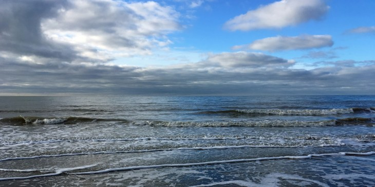 Nederlandse aanpak blauwdruk voor kwetsbare kustgebieden