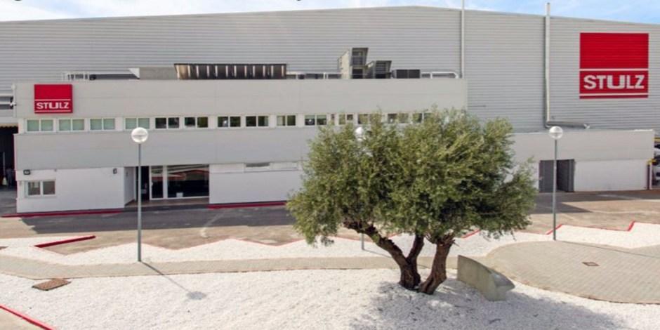 STULZ-Tecnivel-Nieuwe-fabriek-luchtbehandelingskasten-in-Spanje-Climapac