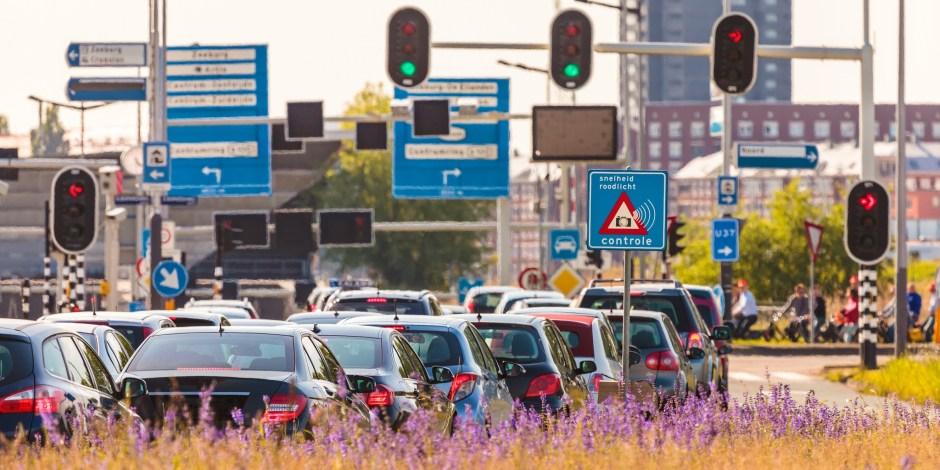 Werkzaamheden Amsterdam in de zomer van 2020